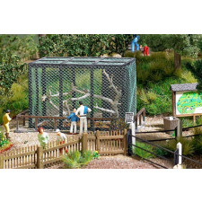 Cage pour animaux #