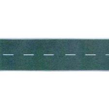 Route asphalte Z