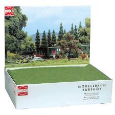 Mini tapis assortis herbes hautes 39x26.5 cm pres  1 PIECE