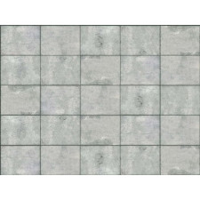Plaques de décor ''routes/pistes en beton''