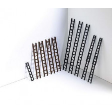 10 assortiments d'échelles#