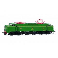 Locomotora 278-016 RENFE, Época IV