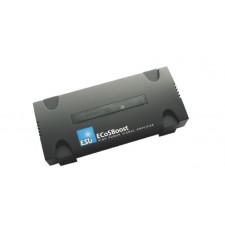 ECoSBoost ext. Booster, 7A, MM/DCC/SX/M4, Set mit Netzteil 120-240V, E