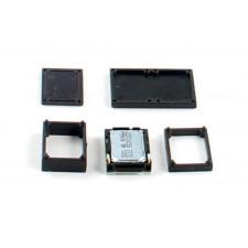 Lautsprecher 15mm x 11mm x 3.5mm, rechteckig, 8 Ohm, mit Schallkapsels