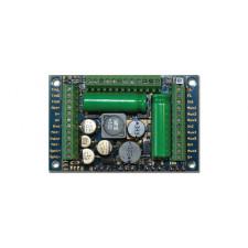 LokSound 5 DCC/MM/SX/M4 -Leerdecoder-, Schraubklemmen, Retail, S