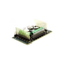 LokSound 5 XL DCC/MM/SX/M4 -Leerdecoder-, Stiftleisten, Retail, Spu