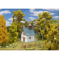 Chapelle montagne