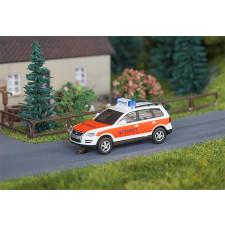 VW Touareg Médecine d'urgence (WIKING)