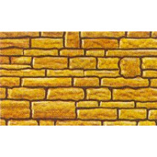 PLAQUE mur