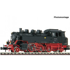 Dampflok BR 64 DR DCC