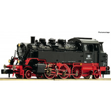 Dampflok BR 064 DB DCC