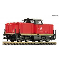 Diesellok Rh 2048 ÖBB DCC