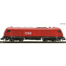 Diesellok Rh 2016 ÖBB