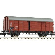 Ged. Güterwagen Dresden