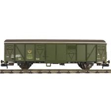 Güterwagen Post 2ss-t/13 DBP g