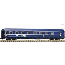 T2S Schlafwagen der FS