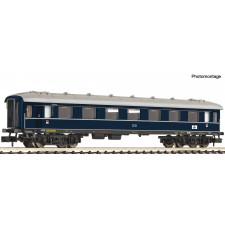F-Zug Wagen 2.Kl., blau #1