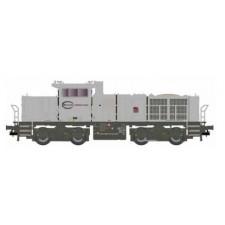 Locootive G1000 ECR SNCF