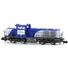 Locootive G1000 europorte SNCF