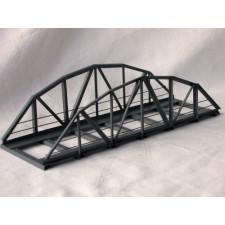 VB18 - Vorflutbrücke 18cm (rund),grau