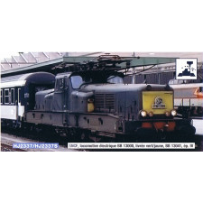 SNCF, loco BB 13000 in green/yellow  , BB 13041, period IV, with DCC-s