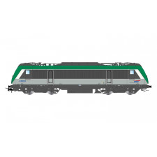 SNCF, BB 36000, verte, original version, ep. V, with DCC Sound De
