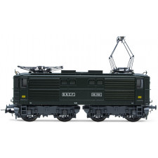SNCF, BB 1500, SNCF green livery, ep. III DCC Sound