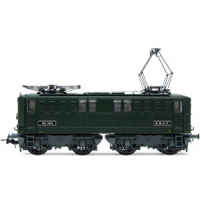 SNCF, BB 1600, SNCF green livery, ep. III DCC Sound