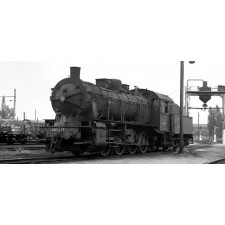 SNCF, Nord 040D, 3-dome symetrical boiler, period III, DCC Sound Decod