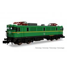 RENFE, loc elec classe 279, livrée original, ép. III,Sound
