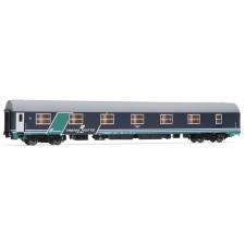 Sleeping car MU 1973 FS XMPR livery