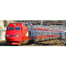 Thalys  10 elements SNCF