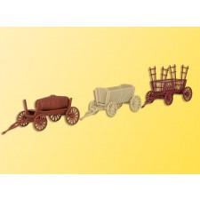 H0 LandwirtschaftlicheHaenger