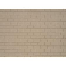 H0 Bruecken Mauerplatte 20x12