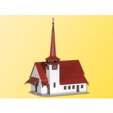 Z Kirche Kandersteg