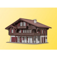 N Chalet Beckenried