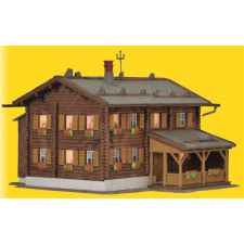 H0 Haus Sonnenhalde inkl.HBL