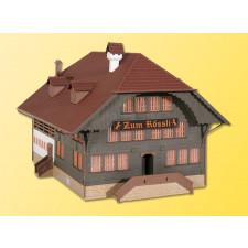 H0 Landgasthaus zum Rössli