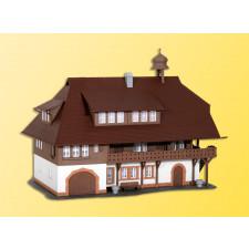 H0 Bauernhaus Schwarzwald