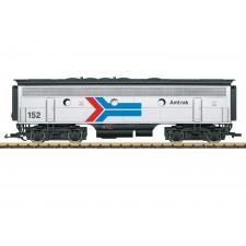 Amtrak Diesellok F7 B Phase I - 3. Q 2021