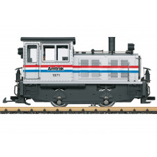 Amtrak Diesellok Phase II - 3. Q 2021