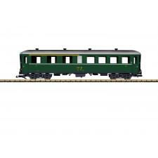 Personenzugwagen AB RhB