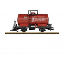 Wasserwagen HSB