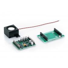 Nachrüst-Lokdecoder m.Sound