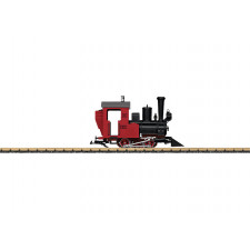 Dampflok Toy Train