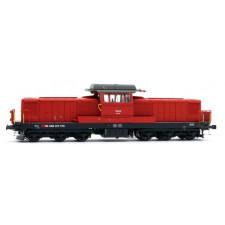 Locomotive Bm 6/6 SBB 3 rails