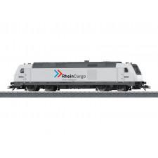 Diesellok BR 285 Rhein Cargo