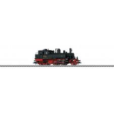 Tender-Dampflok BR 73 DRG
