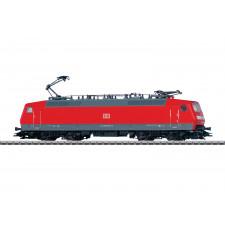 E-Lok BR 120.1 DB AG -  nouveauté été 2017