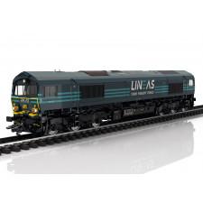 Diesellokomotive EMD Serie 66, LINEAS,VI